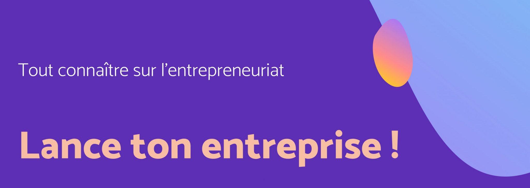 Webinaires: tout connaître sur l'entrepreneuriat